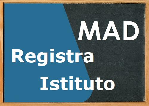 Registra Istituto